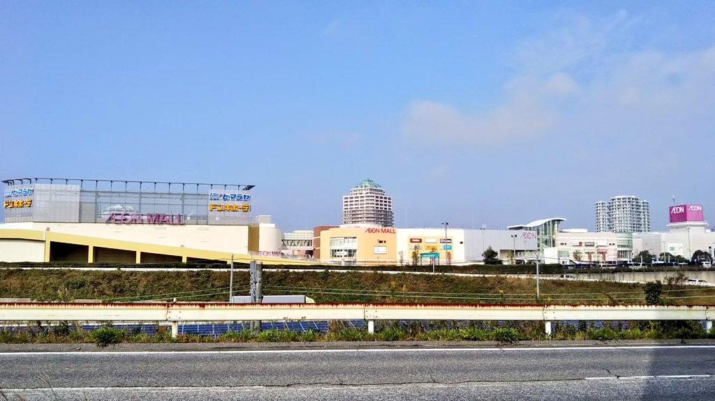 イオン 千葉 ニュー タウン