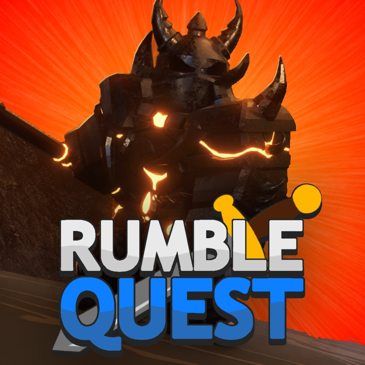 Isaac On Twitter Just Released Our New Game Rumble Quest