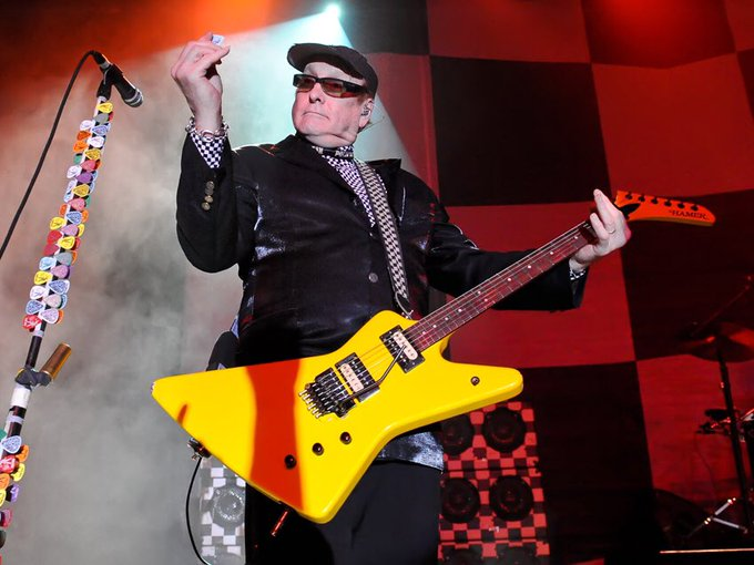 A very happy birthday to the great Rick Nielsen from Cheap Trick!!!
