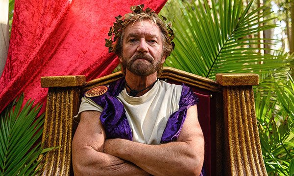 Happy Birthday Noel Edmonds! Getting a personal recorded message from him is still one of my message highlights.