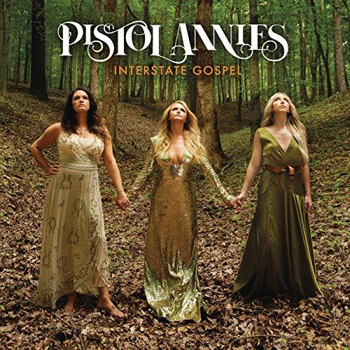 #NP #NowPlaying #PistolAnnies  Interstate Gospel by Pistol Annies