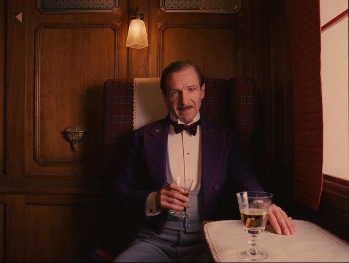 Happy Birthday, Ralph Fiennes