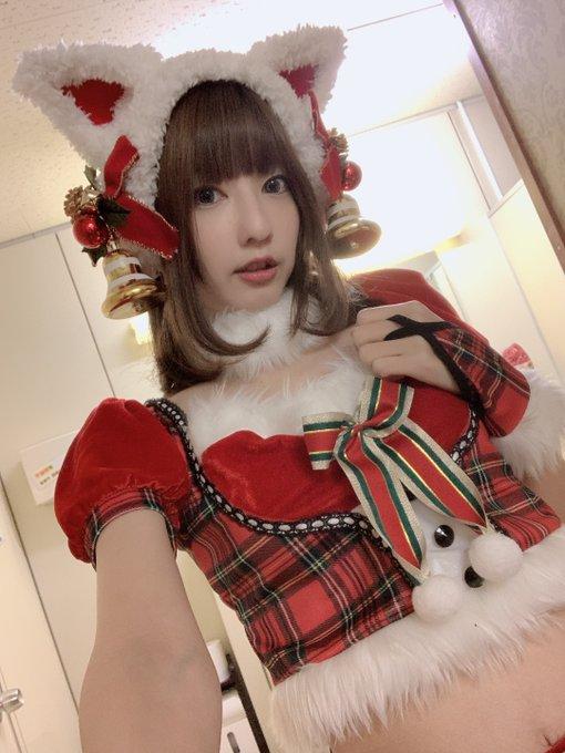 コスプレイヤーマジョノカ渚のTwitter画像43