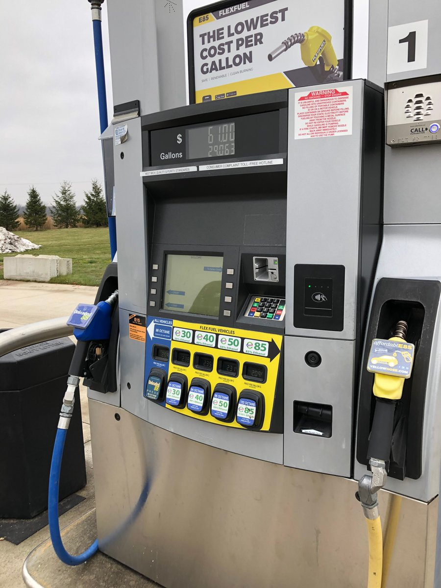 Flex Fuel Gas Stations >> E85 Hashtag On Twitter