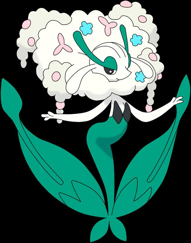 flabebe pokemon go - 628×800