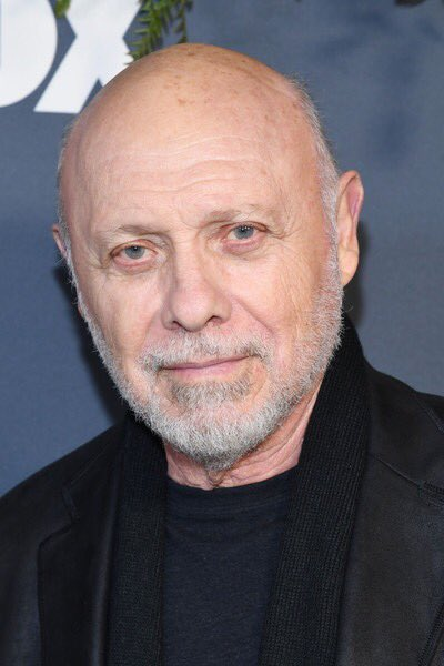 Happy Birthday! Héctor Elizondo (born December 22, 1936)