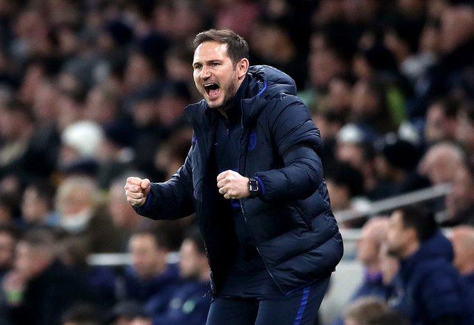 Video: Tottenham Hotspur vs Chelsea Highlights