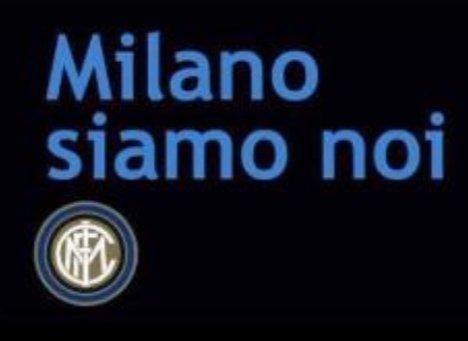 """#Milano """"raddoppia"""" i punti ... #milanosiamonoi ⚫🔵 #atamil #AtalantaMilan"""