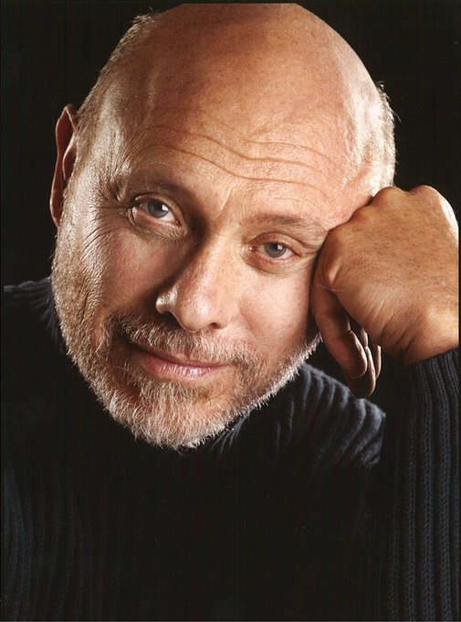 Happy birthday, Hector Elizondo