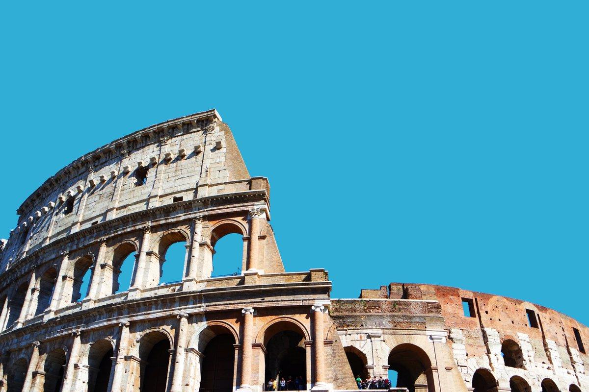 Wir wünschen euch einen schönen 3. Advent 🕯️🕯️🕯️ Wart ihr schon einmal in Rom? 😊 . . #trasty #travelstory #rom #italien #visititaly #reisen #reisefieber #reisenmachtglücklich #weltenbummler #reiselust #reisenfuerentdecker https://t.co/NW5Lst9Dyy