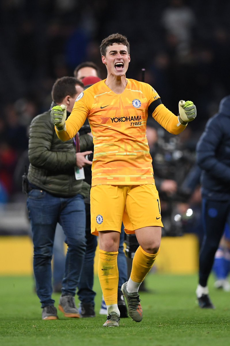 What a feeling...!!! We are @chelseafc