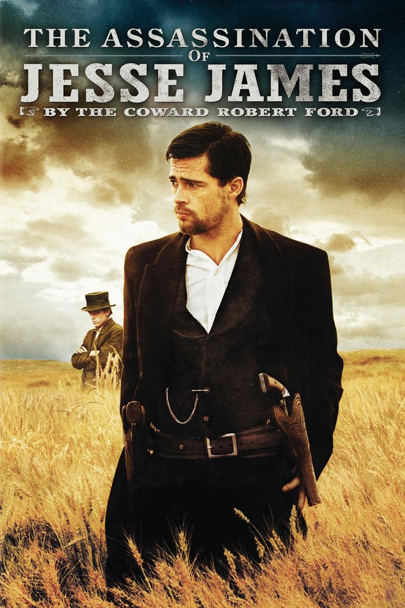 Korkak Robert Ford'un Jesse James Suikasti film incelemesi