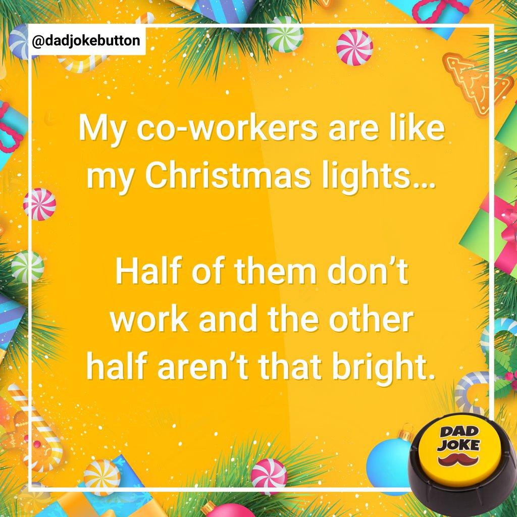 Follow @dadjokebutton  .  #dadjoke #dadjokes #jokes #joke #funny #comedy #puns #punsworld #punsfordays #jokesfordays #funnyjokes #jokesdaily #dailyjokes #humour #relatablejokes #laugh #joking #funnymemes #punny #pun #humor #talkingbuttonpic.twitter.com/Vzpd72zImx