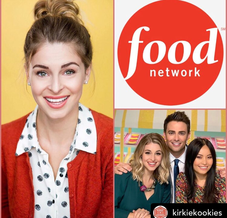Nate Richert On Twitter Tonight Foodnetwork S Holiday Special Cookie Wars Features My Friend Kirkiekookies On Insta As A Cookie Judge 8pm Pst Https T Co N0xuwfjrtt Born nathaniel eric richert on 28th april, 1978 in st. twitter