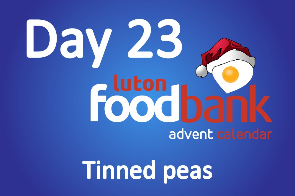 Luton Foodbank At Lutonfoodbank Twitter