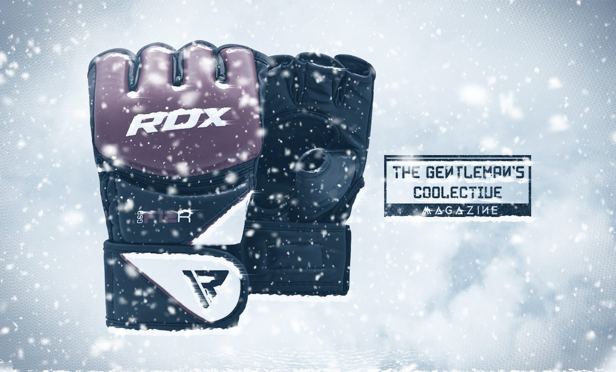 RDX MMA Gloves as featured on The Gentleman's Coolective's #the12gearsofchristmas -   check it out https://t.co/VplKe6weXp > > > #christmas #christmasgifts #lastminutegifts #irishmensmagazine #giftguide #christmas2019 #theathlete #mmalifestyle #mmatraining #mmatrainer @rdx_sports https://t.co/XSilxaKYf2