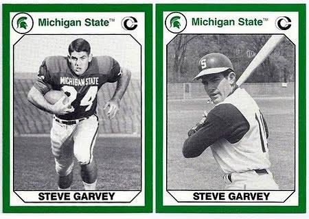 Happy Birthday Steve Garvey