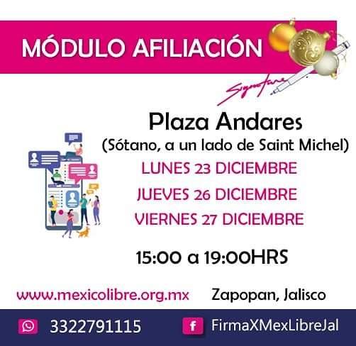 México Libre Mexlibre Twitter