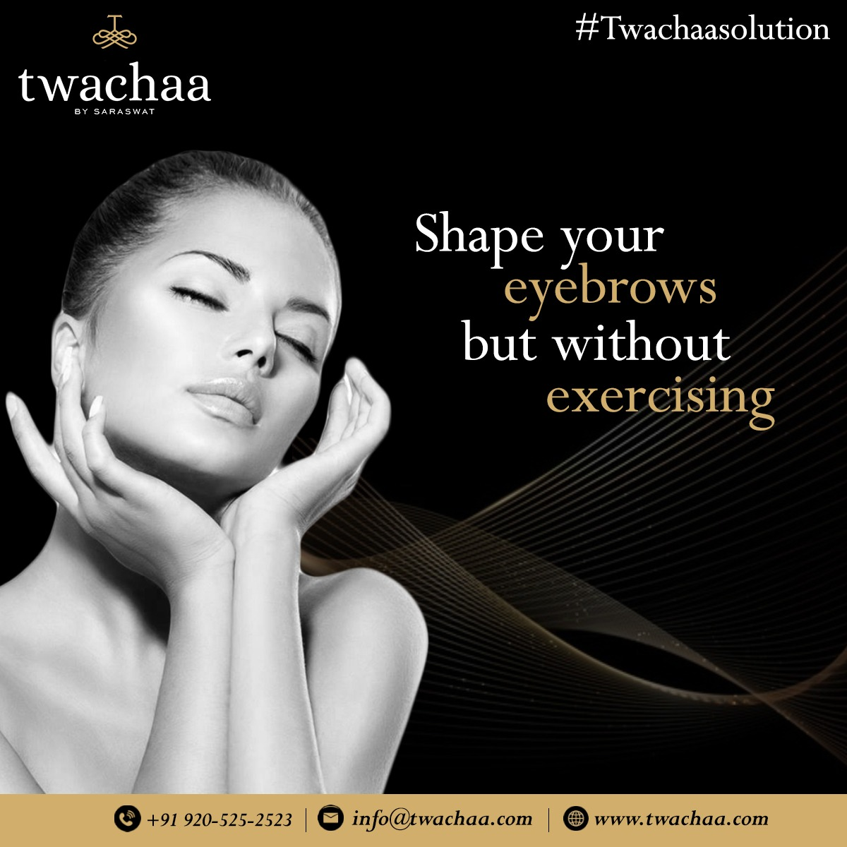 Up your eyebrow game with Twachaa digital eyebrow treatment and be perfect every day.  #bbglow #brows #microblading #micropigmentation #ombrebrows #tattooedbrows #worthing #brighton #london #browtrainingacaedmy #browtraining #liptattooing #dermaplaning #browdefinitionpic.twitter.com/40aAO2G6P1