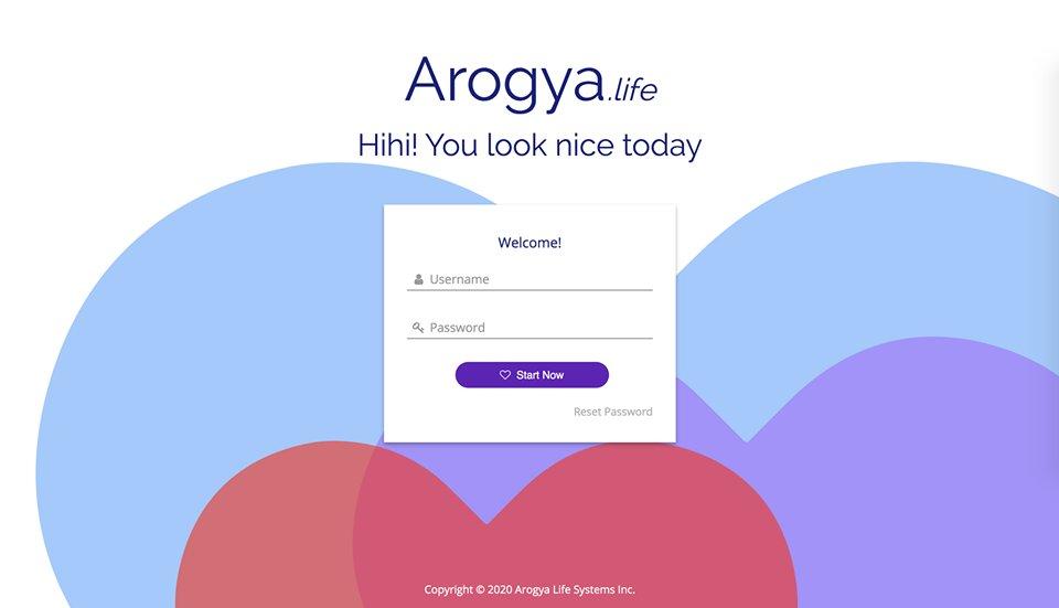 Arogya_Life photo