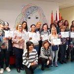 Image for the Tweet beginning: El Centro de Igualdad acoge