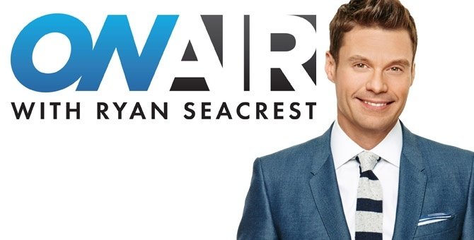 "December 24:Happy 45th birthday to television host,Ryan Seacrest(""American Idol\"")"