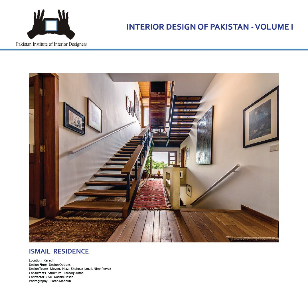 Pakistan Institute Of Interior Designers Piidesigners Twitter