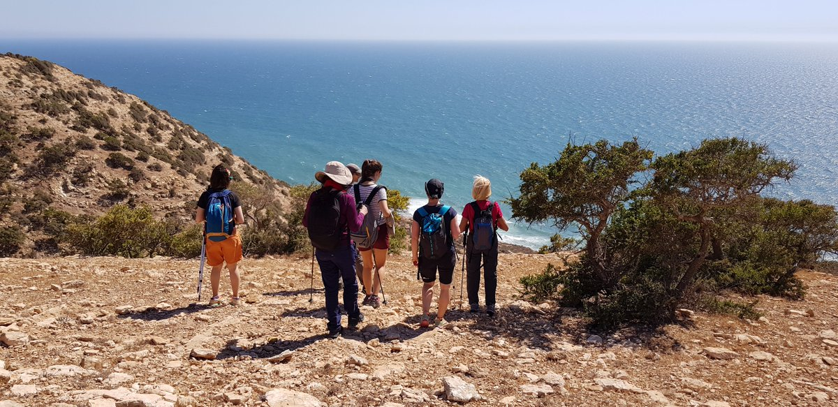 Morocco is a country of spectacular beauty and amazing contrasts; Sahara desert, rugged coastlines and majestic mountains. Explore this piece of breath-taking beauty by taking a walking safari @https://tizi-trekking.com/walking-tours-in-morocco/ #Morocco #MoroccoTour #walking