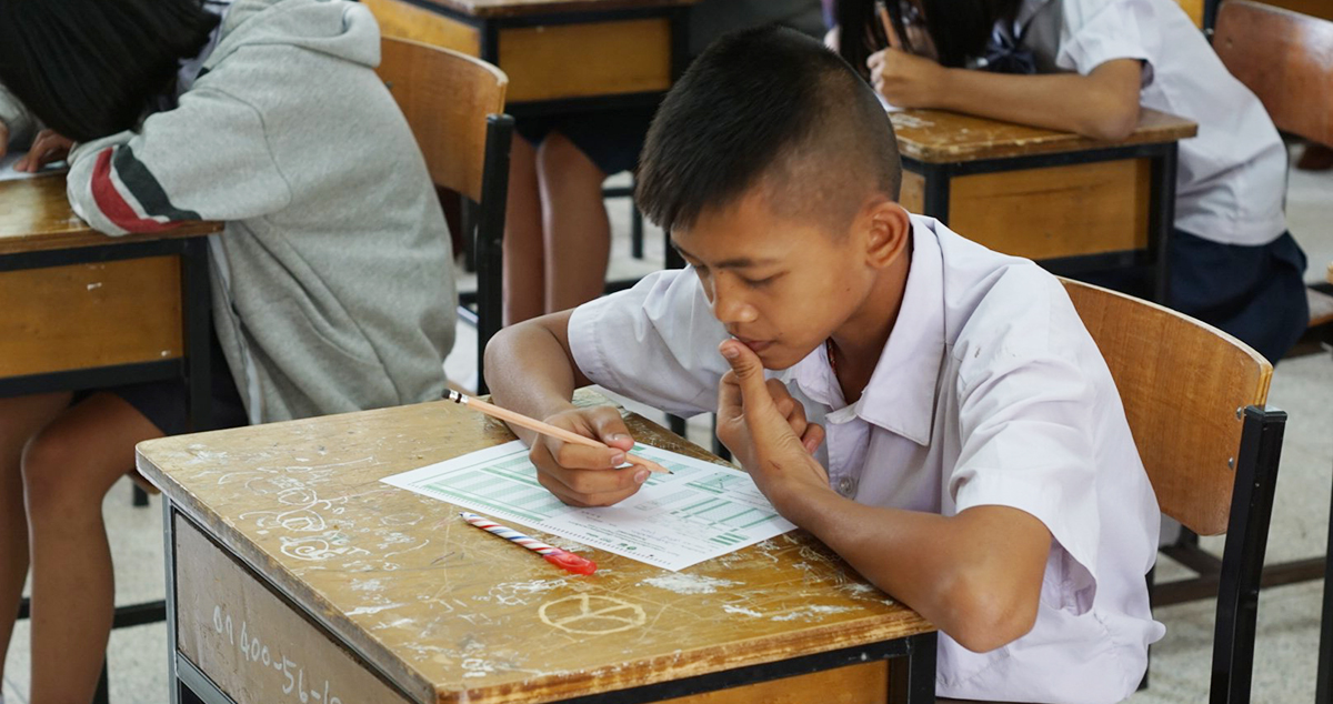 5 Things You Need to Know About the Latest Thai PISA Results. #Thailand #Education https://t.co/bBy2M3Mlww https://t.co/FGEz1MJsIs