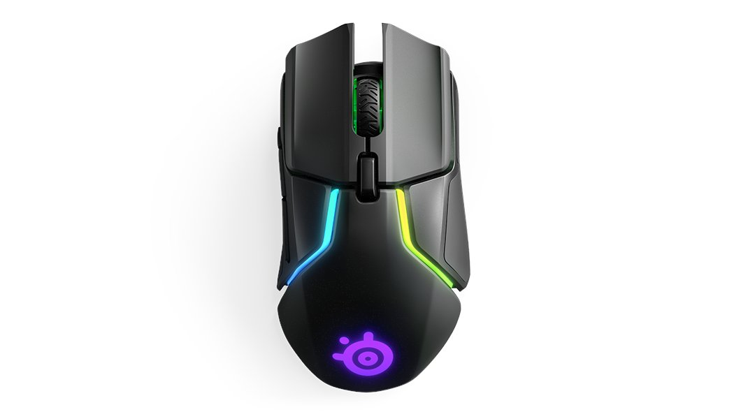 THE FIRST TRUE PERFORMANCE WIRELESS MOUSE  •Exclusive Quantum WirelessTM offers lag-free 1000Hz (1ms) gaming •15-minutes of fast charging delivers 10+ hours of game play •True 1 to 1 tracking precision with TrueMove3 optical sensor  @SteelSeries #ForGlory #gamingmice #rivalpic.twitter.com/ArCy9seG9v