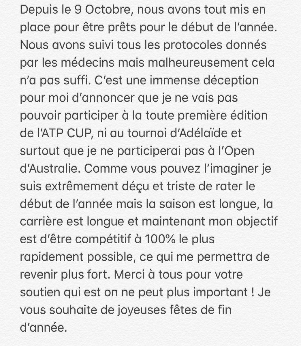 Lucas Pouille @la_pouille