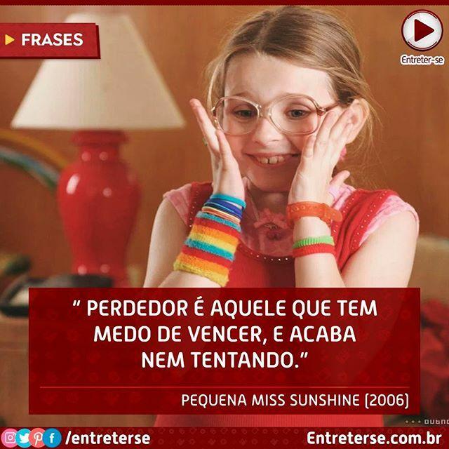 Já assistiram Pequena Miss Sunshine? . . . #pequenamisssunshine #frases #filmes #series #entretenimento #frasesdefilmes #girl #entretersepic.twitter.com/IHPariSH3H