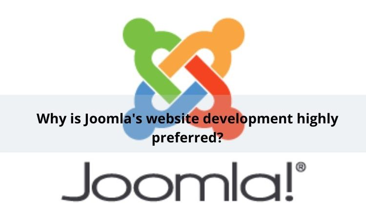Why is Joomla's website development highly preferred?  This blog gives the information about Joomla's website development. #Joomla website has a lot of advantages for potential #ecommerce businesses.   #JoomlaWebsite #website #WebsiteDevelopment    https:// bit.ly/2MowCCu    <br>http://pic.twitter.com/SfjoPwogGH