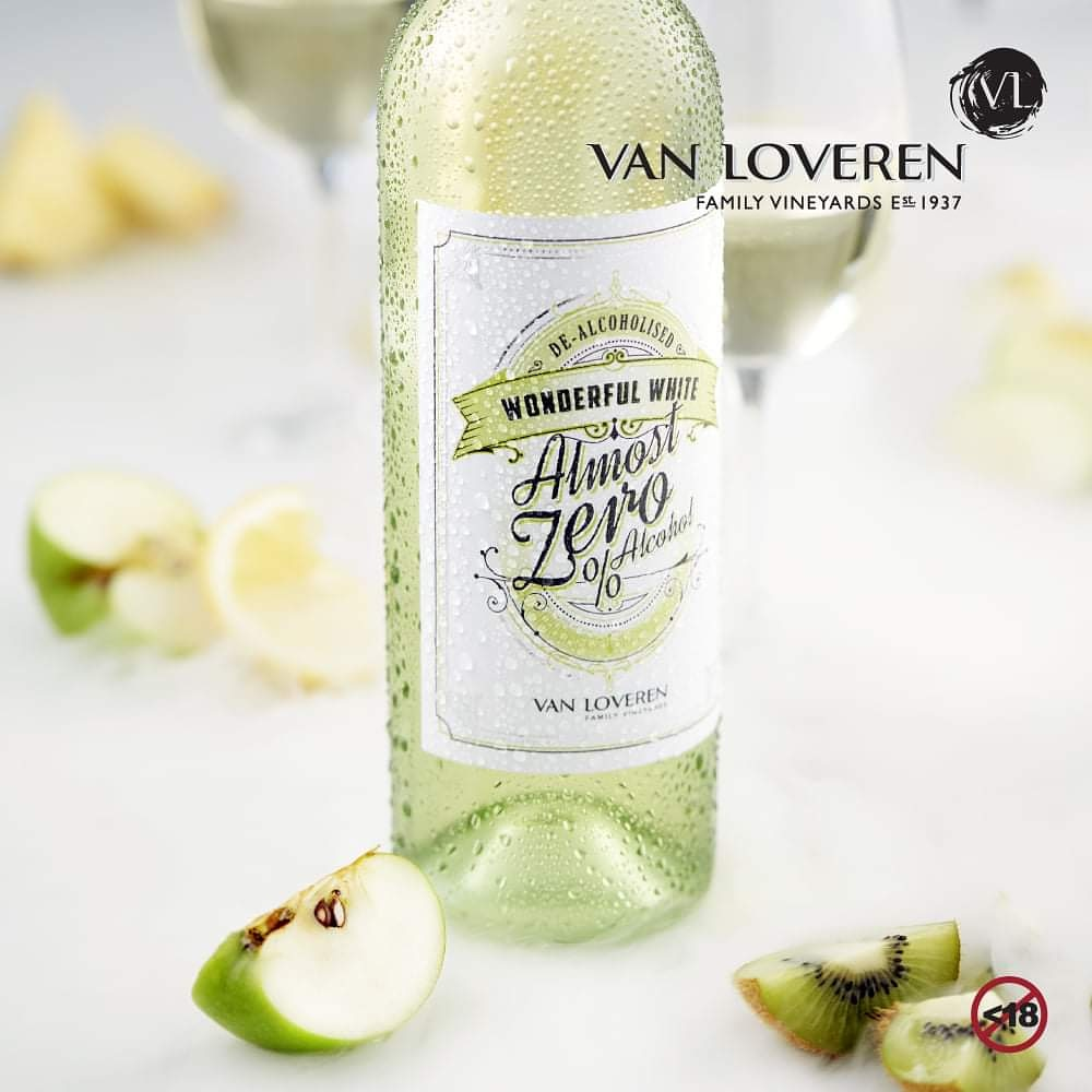 Who says that you have to have alcohol to indulge? Almost Zero has 0.3% alcohol and 75% less kilojoules than wine. Be social, indulge and live healthy this festive season.  #VanLoverenWines #FamilyOwned #lowkilojoule #banting #DrinkAlmostZero #summerlifestyle #noandlopic.twitter.com/BWbWLQrsyb