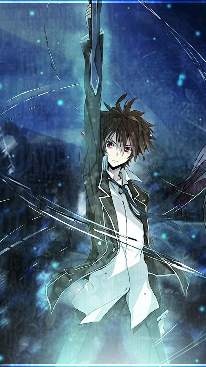 Wallpaper Anime 3d Aesthetic gambar ke 4