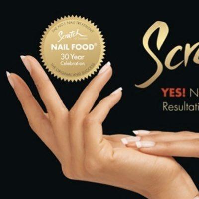 scratch nails återförsäljare
