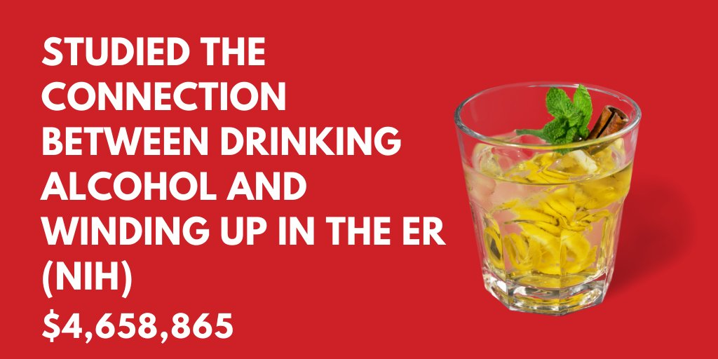 Alcohol and the ER...Read more here: bit.ly/2POvlaa