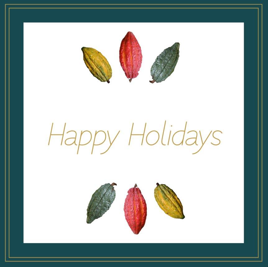 Merry Christmas & Happy Holidays! https://t.co/r0PkemaXlJ
