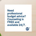 Image for the Tweet beginning: #Budget advice available 24/7.