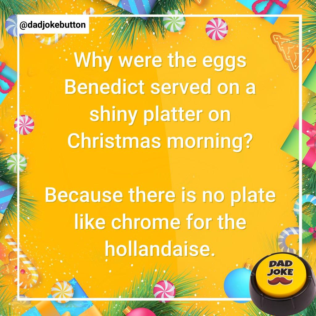 Follow @dadjokebutton  .  #dadjoke #dadjokes #jokes #joke #funny #comedy #puns #punsworld #punsfordays #jokesfordays #funnyjokes #jokesdaily #dailyjokes #humour #relatablejokes #laugh #joking #funnymemes #punny #pun #humor #talkingbuttonpic.twitter.com/A9KWhpJeMx
