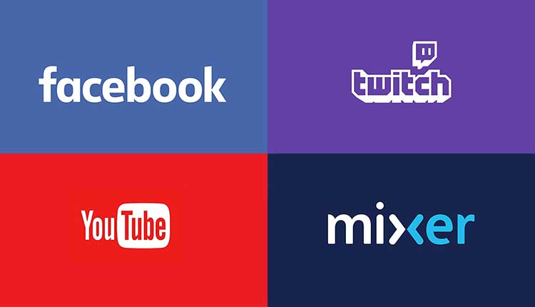 It's daily promotion tweet time! Retweet this tweet then reply with your Twitch, Mixer, Facebook, or YouTube channel. Check out other awesome streamers that have also replied! 🕹️👏 #HereWeGrow #SmallStreamersConnect