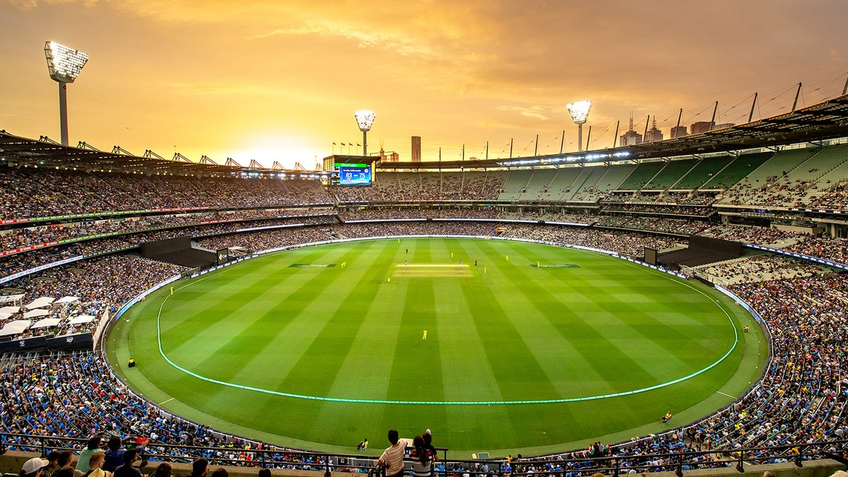 """Melbourne Cricket Ground ar Twitter: """"Oh Lord(s)y…can't believe it's that  time of year again. From our backyard to yours, @HomeOfCricket, Merry  Christmas! 🎅🏻 #matesong… https://t.co/oD5umG21nK"""""""