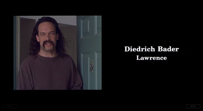Diedrich Bader turns 53 today, happy birthday! What movie is it? 5 min to answer!