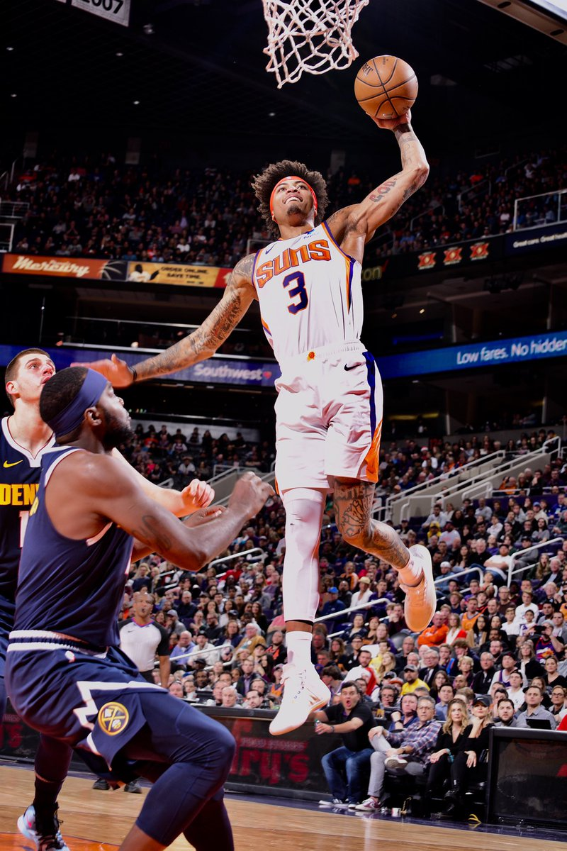 Phoenix Suns On Twitter New Wallpaper Ur Welcome