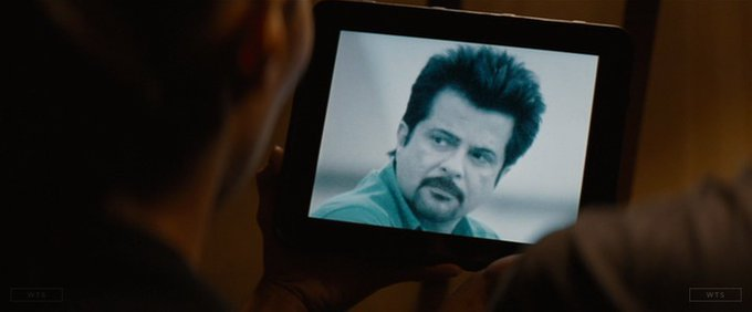 Born on this day, Anil Kapoor turns 63. Happy Birthday! What movie is it? 5 min to answer!
