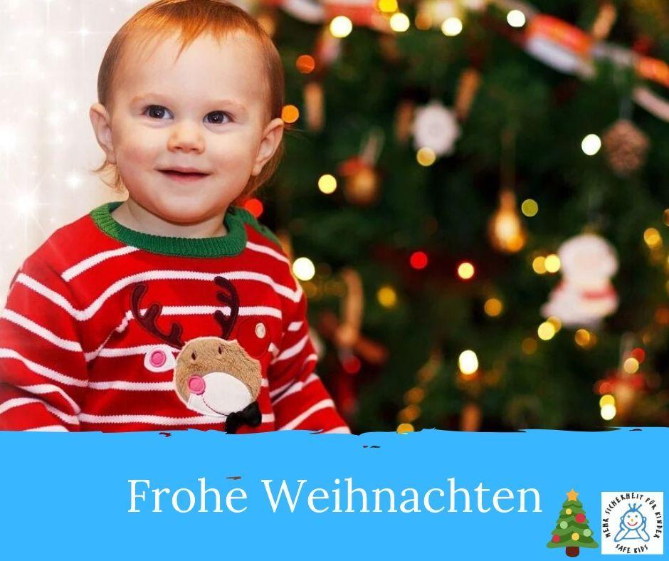 Die BAG wünscht allen eine fröhliche #Weihnachtszeit und schöne Momente mit den Liebsten. #kindersicher #mehrSicherheit #Kindersicherheit #MerryChristmas #gemeinsameZeit #Weihnachten #2019pic.twitter.com/yscyl0sbJh