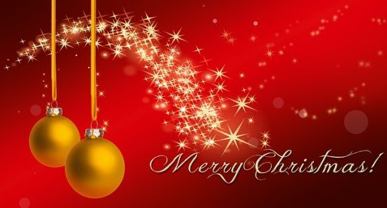 Dear friends  Bless you, And may you have a wonderful Christmas! https://t.co/Efy2PpAd04