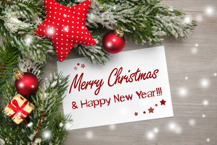 Warmest greetings and best wishes for the Merriest Christmas and Wonderful New Year 2020!!!