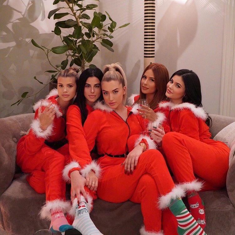 Santa's Babies 🎅🏼♥️