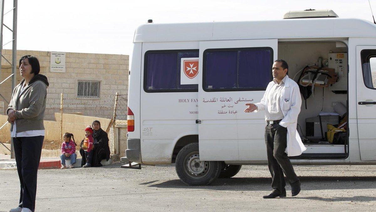 Accoucher et naître à Bethléem en 2019 reste une sacrée aventurehttps://www.francetvinfo.fr/monde/proche-orient/israel-palestine/accoucher-et-naitre-a-bethleem-en-2019-reste-une-sacree-aventure_3757003.html…